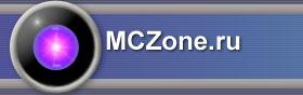 Game portal MCZone.ru